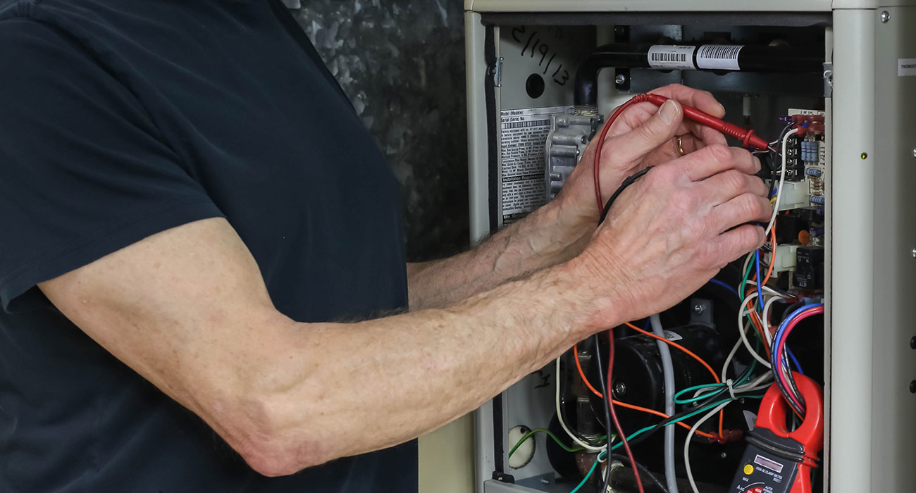 Furnace Repair Service ontario