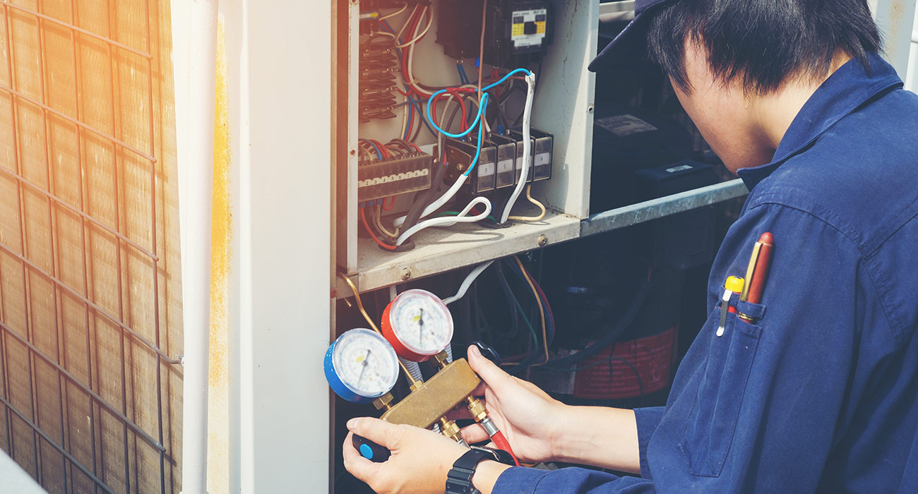 air conditioning maintenance service ontario