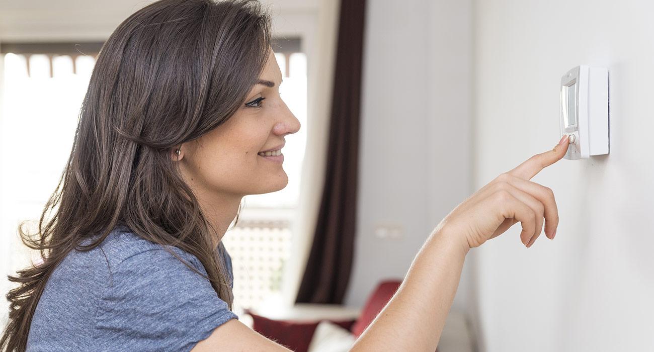 thermostat sales installation ontario